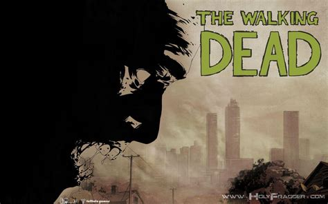walking dead wallpaper for mac the walking dead game wallpapers wallpaper cave