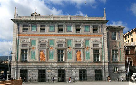 banco desio genova palazzo san giorgio