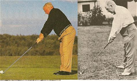 swing the clubhead ernest jones the sevam1 blog ben hogan moe norman and the move