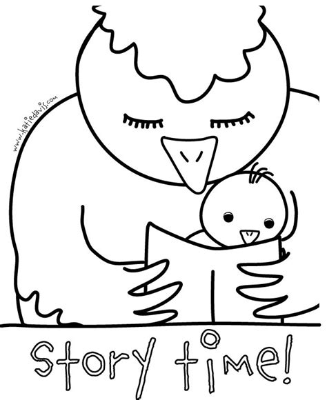 free coloring pages of busy