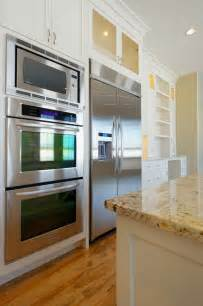 built in kitchen appliances 6 simple ways to get your kitchen ready for springtime