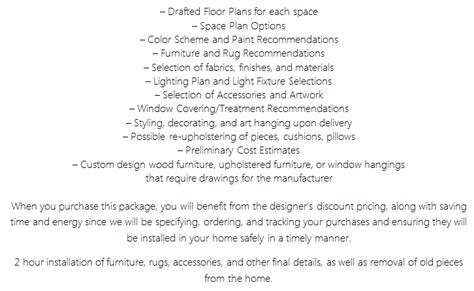 interior design services interior design services rockridge furniture design
