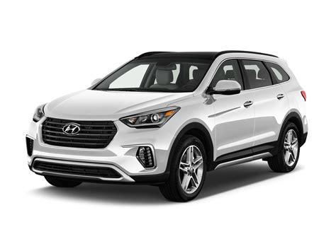 harbor hyundai new 2017 hyundai santa fe limited ultimate near