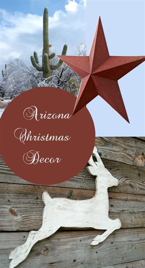 southwestern christmas decorating ideas christmas