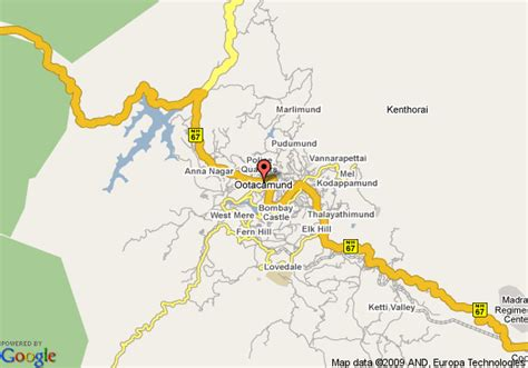 Howard Johnson Ooty, India, Ootacamund Deals   See Hotel Photos   Attractions Near Howard