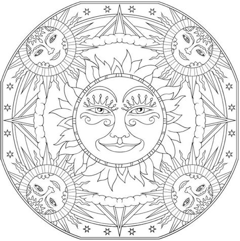 creative coloring mandalas art 1574219731 5364 best coloring pages drawings images on