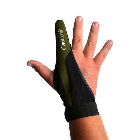 Finger Gloves megacast finger glove prologic fishing