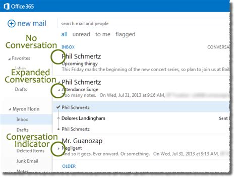 Office 365 Outlook Disable Conversations Office 365 Outlook Remove Conversation View 28 Images