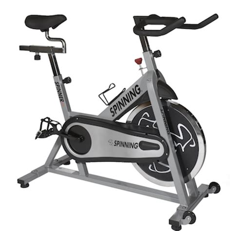 mad spinning spinner fit spin bike by mad dogg athletics review top fitness magazine