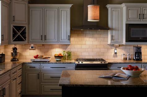 Led Cupboard Lights Kitchen - kitchen lighting trends leds loretta j willis designer