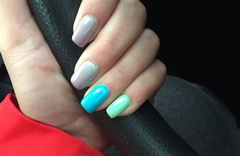 the nails mood swing total sorority move the newest summer trend in nail
