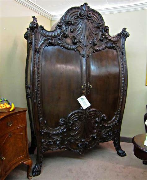 best 25 antique wardrobe ideas on secret room