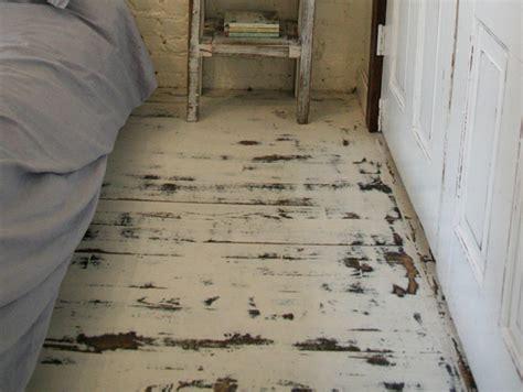 Distressed Concrete Floors - distressed elements in interior design furnish burnish