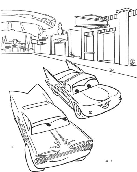 coloring pages of pixar cars pixar cars coloring pages az coloring pages