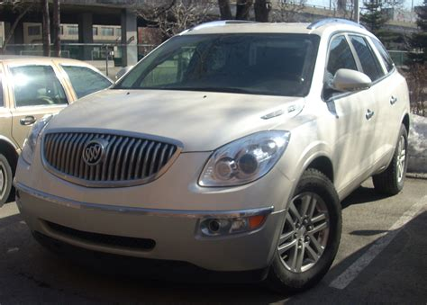 2008 buick enclave dimensions file buick enclave 2008 jpg wikimedia commons