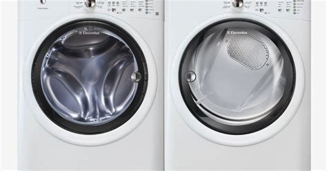 l sets on sale washer and dryer sets on sale electrolux washer and dryer