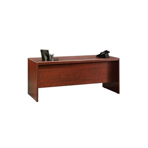 Classic Executive Desk by Executive Desk In Classic Cherry 404972