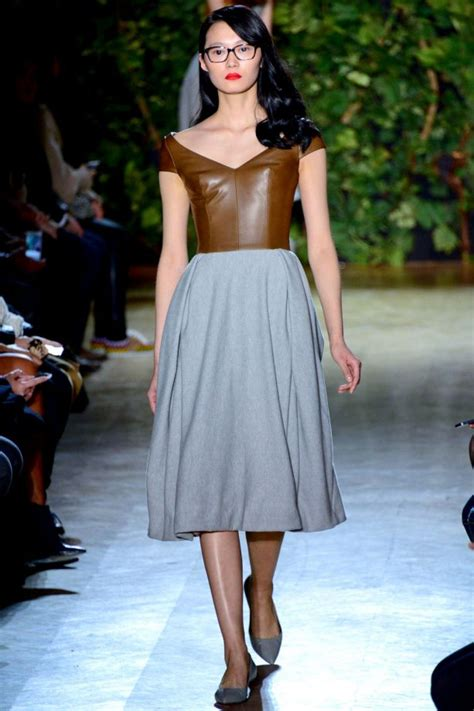 Couture Shows Ooze by Haute Couture Fashion Week Summer 2014