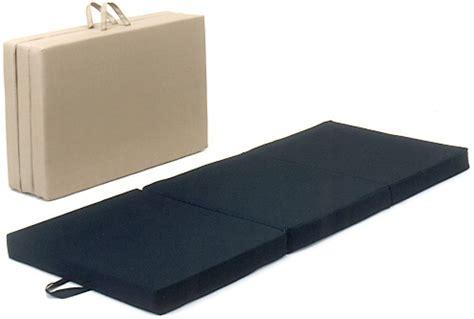 futon portatile portable futon mattress