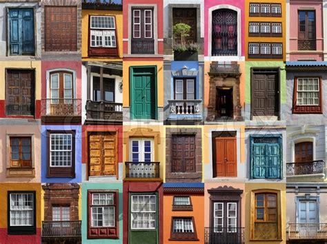 Living Room Wall Colors Colorful Living European Doors And Windows Mediterranean