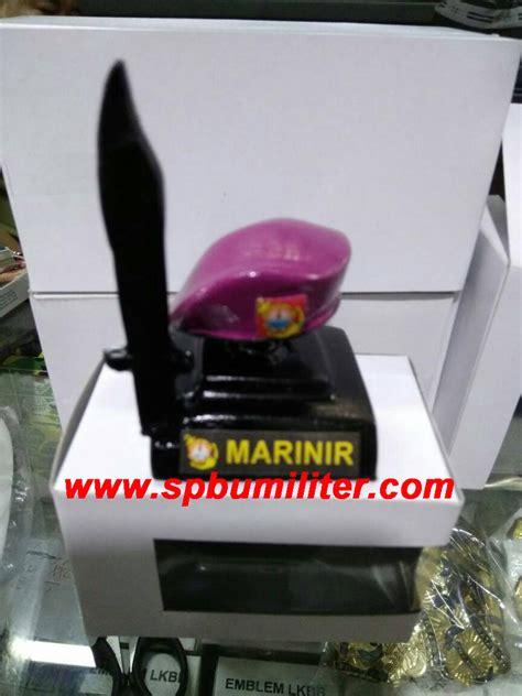 Patung Tni Miniatur Tni Miniatur Infanteri baret miniatur marinir fiber spbu militer
