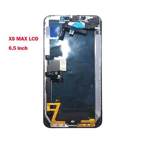 original lcd  iphone xs xr xs max oled touch