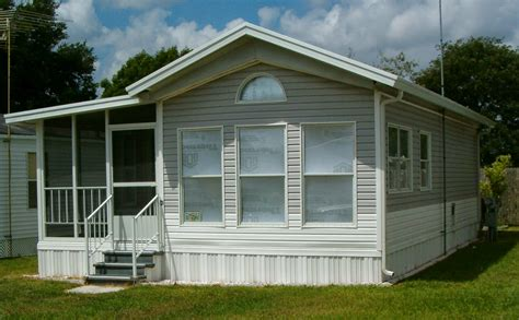 wide mobile homes for rent