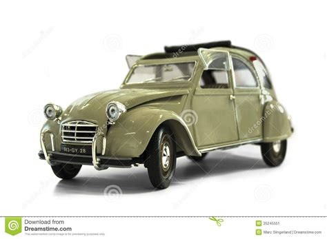 old citroen a classic citroen stock image image of fifties iconic