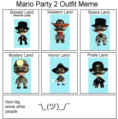 Mario Party Memes - mario party 2 meme by mg159 by mariogamer 159