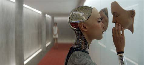 ex machina movie ex machina picture 6