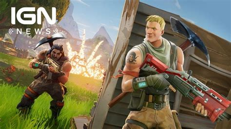 fortnite xbox one review xbox wants fortnite to xbox one ps4 cross play