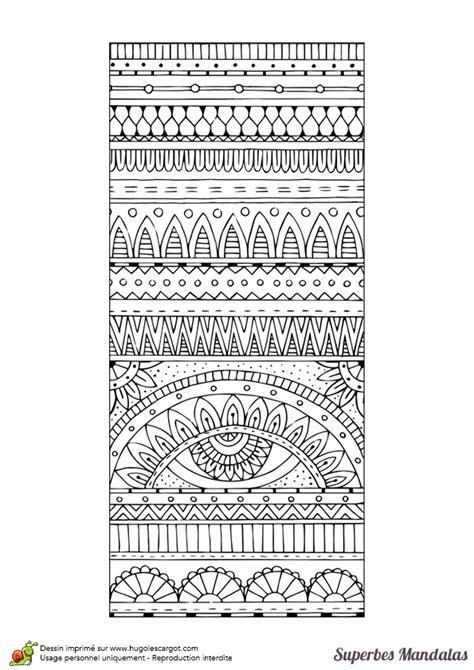 rectangle mandala coloring pages coloriage d un superbe mandala avec une forme de tapis