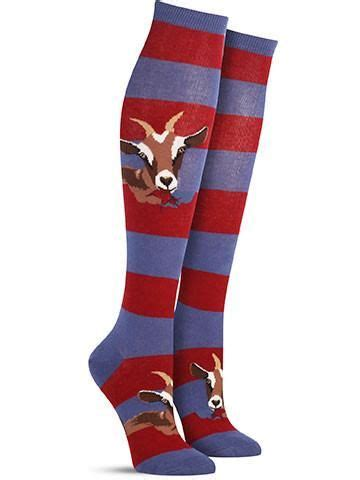 goat pattern socks 503 best images about gift ideas on pinterest passport