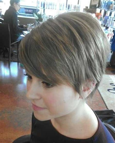 Long Pixie Cuts 2015 | 25 stylish long pixie cuts crazyforus