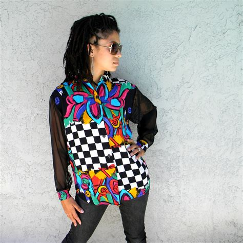 Can't Touch This Vintage 80s/90s Hip Hop/Hype/B Girl MC