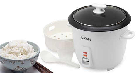 Rice Cooker Si Jempol aroma 14 cup rice cooker 9 50 en walmart cuponeandote