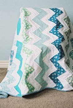 zigzag pattern in peripheral vision my vision of a beach quilt created for my ocean loving
