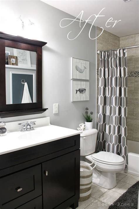 Boys Bathroom Decorating Ideas Accent Walls Favorite Paint Colors