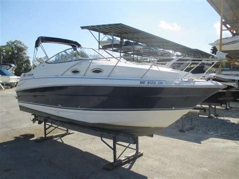 larson boats cabrio 240 2005 larson 240 cabrio power boat for sale www
