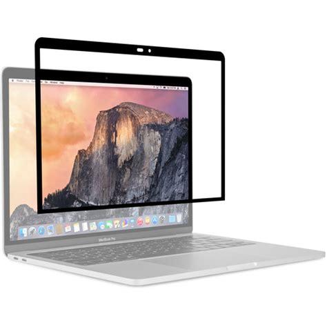 macbook pro mattes display moshi ivisor screen protector for macbook pro 99mo040909 b h