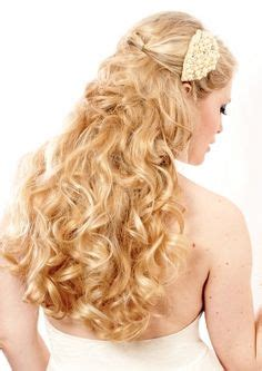 bridal hair wedding hair long hair extensions blonde wedding hair on pinterest long curly hair long curly