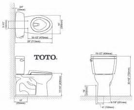Toilet 10 Inch Rough In » Ideas Home Design