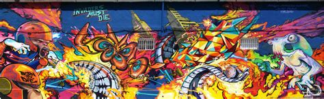 imagenes impresionantes graffitis impresionantes graffitis que seguro no viste taringa