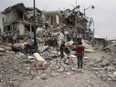 imagenes fuertes terremoto ecuador fotos terremotos m 225 s fuertes en el mundo galer 237 a de