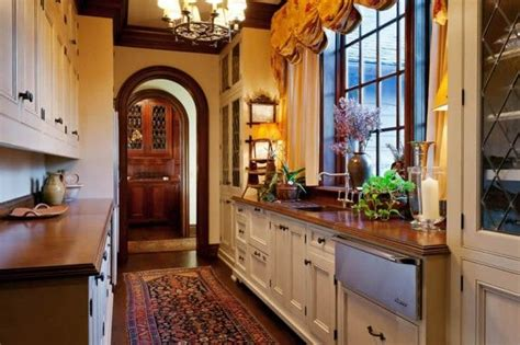 The Pantry Nc by A Jaw Dropping Mountain Retreat In Carolina Butler Pantry Pantries And Carolina