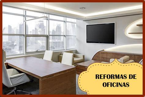 reformas oficinas madrid elegir una empresa para reformas de oficinas en madrid