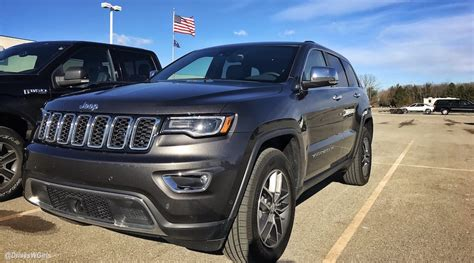Reviews On Jeep Grand 2017 Jeep Grand Review 5 Jk Forum