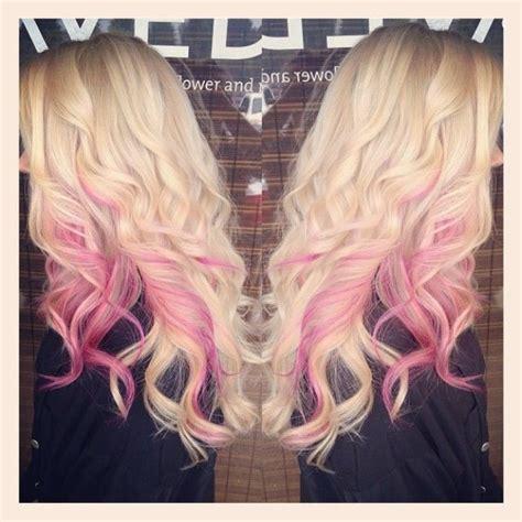blonde hair 20 ways to care for your golden locks best 25 blonde pink ideas on pinterest pink blonde