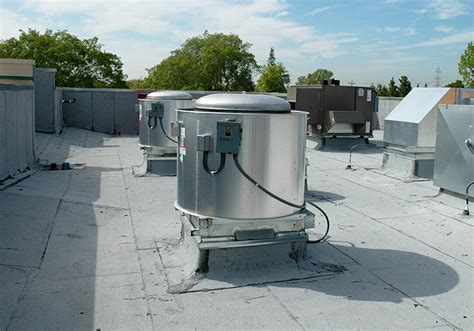 upblast kitchen exhaust fans exhaust and up air fans streivor air systems