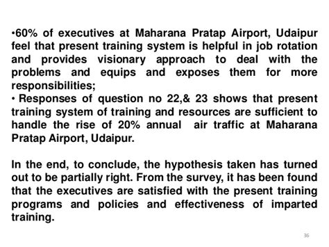 Mba Rotational Program Questions by An Evaluative Study Of Human Resource Programs In
